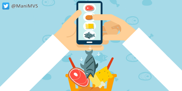 Angel Investment and food startups