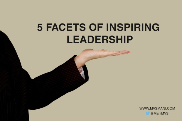 5 Facets of Inspiring Leadership