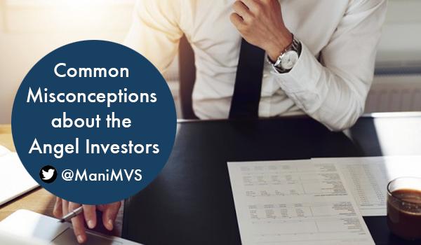 MVS Mani Angel Investor